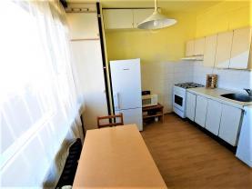 Prodej, byt 1+1, 45 m2, Brno, ul. Kuršova