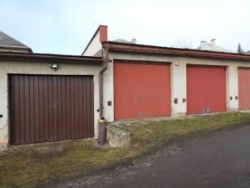 Prodej, garáž, Lanškroun, ul. Jungmannova