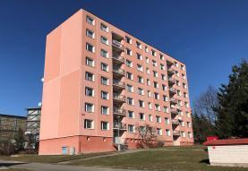 Prodej, byt 3+1, 81m2, Plzeň, ul. Sokolovská
