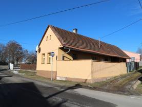 Prodej, rodinný dům, 174 m2, Horní Střítež