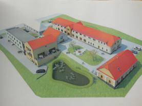 Prodej, historický objekt, Horní Jelení, ul. 5. května