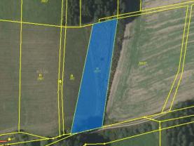 Prodej, pozemek, 5046 m2, Štíty