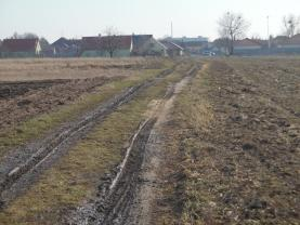 Prodej, stavební pozemek, Břeclav, Charvatská Nová Ves