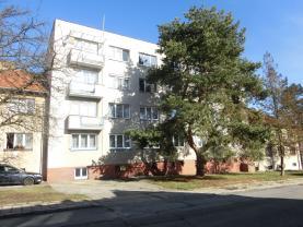 Prodej, byt 3+1, 94 m2, OV Přeštice