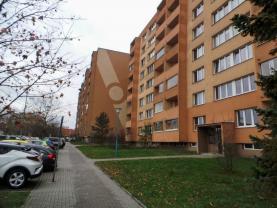 Prodej, byt 2+1, 65 m2, Moravská Ostrava