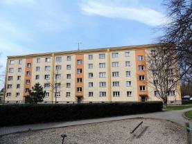 (Prodej, byt 2+1, 56 m2, Karviná - Ráj, ul. Božkova), foto 2/21