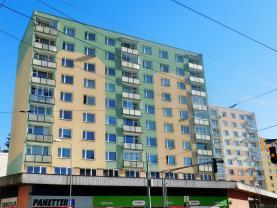 Prodej, byt 3+1, Jablonec nad Nisou, ul. Budovatelů