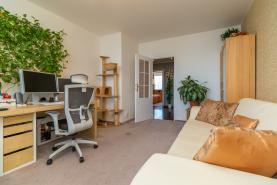 Prodej, byt 3+1, 82 m2, Praha 5 - Stodůlky