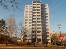 Prodej, byt 1+kk, Karviná, ul. Karola Sliwky