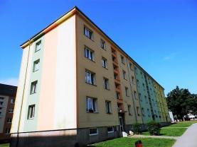 Prodej, byt 2+1, 52 m2, OV, Kraslice, ul. Pohraniční stráže