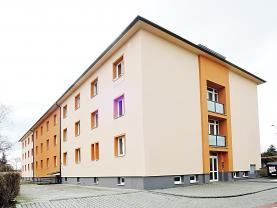 Prodej, byt 1+1, 29 m2, OV, Mladá Boleslav