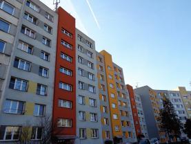 Prodej, byt 1+1, Karviná - Nové Město, ul. Nedbalova