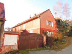 Prodej, rodinný dům, 3+1, Srbeč