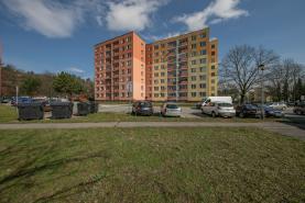 Prodej, byt 4+1, Šternberk, ul. Uničovská