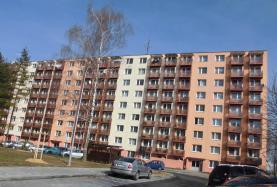 Prodej, byt 2+1, Třebíč, ul. Hartmannova