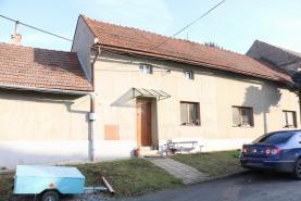 Prodej, rodinný dům, 5+1, Kojetín-Kovalovice