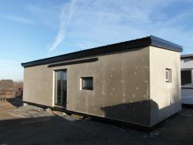 Prodej, mobilní dům - dřevostavba