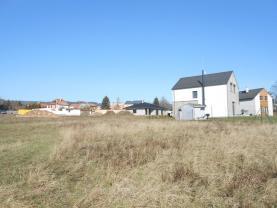 Prodej, stavební pozemek, 1270 m2, Dubí, ul. Mstišovská