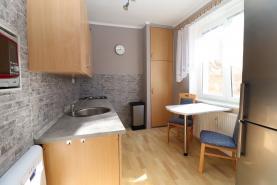 Prodej, byt 2+1, 51 m2, Plzeň, ul. Blatenská