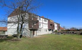 Prodej, byt 1+1, 42 m2, Luboměř