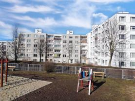 Prodej, byt 3+1, 68m2, Tachov, ul. Korandova