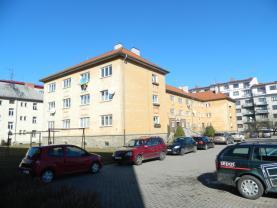 Prodej, byt 2+1, Jihlava, ul. Alšova