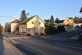 Prodej, rodinný dům 6+kk, Lázně Toušeň