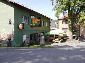 (Prodej, restaurace, 597 m2, Česká Čermná), foto 2/26