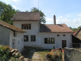 Prodej, rodinný dům 2+1, 70 m2, Ondratice
