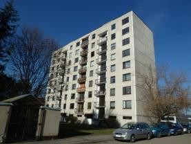 Prodej, byt 1+1, 38 m2, Ústí nad Orlicí, ul. Třebovská