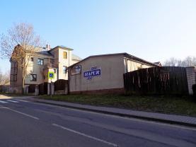 Prodej, komerční objekt, Ostrava - Michálkovice
