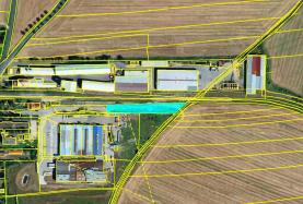 Prodej, stavební parcela, 2237 m2, Hostomice pod Brdy