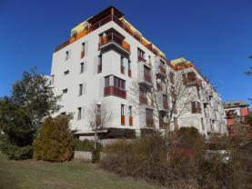 Prodej, byt 3+kk, 73 m2, Beroun, ul. Nad Paloučkem