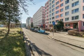 Prodej, byt 3+1, 3NP, 77 m2, Praha 4 - Chodov