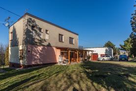 Prodej, rodinný dům 7+2, 220 m2, Rychvald, ul. Revoluční
