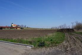 Prodej, stavební pozemek, 630 m2, Mikulovice