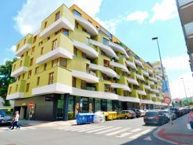 Pronájem, byt 3+kk, 95 m2, Praha, ul. Kurta Konráda
