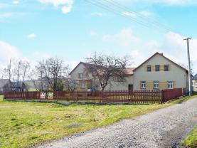 Prodej, rodinný dům, Borová