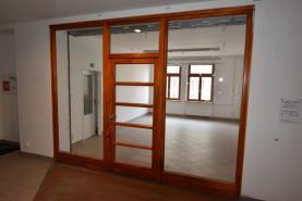 Pronájem, obchodní prostory, 22 m2, Jablonec nad Nisou