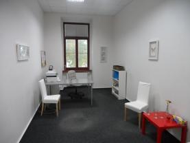 Pronájem, kancelářské prostory, 37 m2, Brno, ul. Bašty