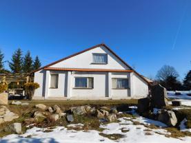 Prodej, rodinný dům, 4+1, 144 m 2, Bezdědovice