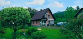 Prodej, rodinný dům 5+1, Město Albrechtice - Hynčice