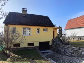 Prodej, rodinný dům 3+1, Hranice IV - Drahotuše