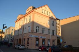 Pronájem, byt 2+kk, 55 m2, Jablonec nad Nisou, ul. Máchova