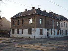 Pronájem, byt 1+1, 35 m2, Ostrava - Moravská Ostrava