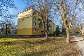 Prodej, byt 3+1, 62 m2, Havířov, ul. Karvinská