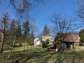 Prodej, rodinný dům 8+2, Český Těšín - Mistřovice