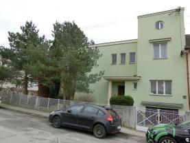 Prodej, rodinný dům, Svitavy, ul. Lidická