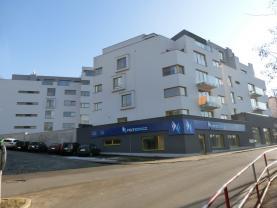 Pronájem, byt 1+kk, 56 m2, Mladá Boleslav, ul. Svatovítská