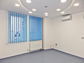kancelář (Pronájem, kancelářské prostory, Ostrava, ul. Chittussiho), foto 3/26